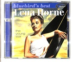 THE YOUNG STAR/LENA HORNE