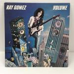 VOLUME/RAY GOMEZ