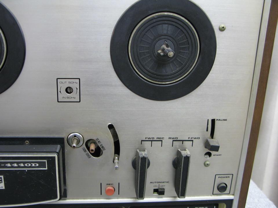 GX-4440D AKAI 画像
