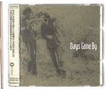 DAYS GONE BY/LAMBERT AND NUTTYCOMBE