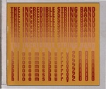 BLOOMSBURY 2000/THE INCREDIBLE STRING BAND
