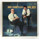 JIMMY McHUGH IN HI-FI/URBIE GREEN