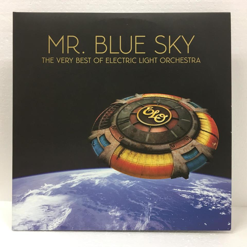 MR. BLUE SKY THE VERY BEST OF ELECTRIC LIGHT ORCHESTRA ELECTRIC LIGHT ORCHESTRA 画像