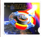 ALL OVER THE WORLD/THE VERY BEST OF ELECTRIC LIGHT ORCHESTRA