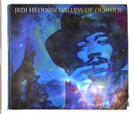 VALLEYS OF NEPTUNE/JIMI HENDRIX