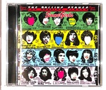 SOME GIRLS/THE ROLLING STONES