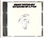 EXTENSION OF A MAN/DONNY HATHAWAY