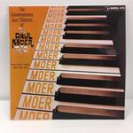 THE PAUL MOER TRIO/PAUL MOER