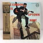 EDDIE CONDON IS UPTOWN NOW!