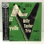 JAZZ AT STORYVILLE VOLUME 2/BILLY TAYLOR TRIO