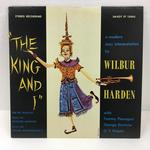 THE KING AND I /WILBUR HARDEN