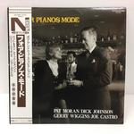 FOUR PIANOS MODE/V.A.