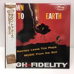 DOWN TO EARTH/RAMSEY LEWIS