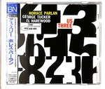 US THREE/HORACE PARLAN