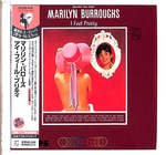 I FEEL PRETTY/MARILYN BURROUGHS