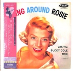 SWING AROUND ROSIE/ROSEMARY CLOONEY