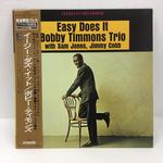 EASY DOES IT/BOBBY TIMMONS