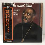 ME AND YOU/COUNT BASIE