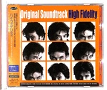 HIGH FIDELITY ORIGINAL SOUNDTRACK