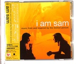 I AM SAM MUSIC FROM & INSPIRED BY THE MOTION PICTURE