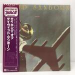 TAKING OFF/DAVID SANBORN