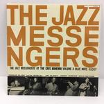 THE JAZZ MESSENGERS AT THE CAFE BOHEMIA VOL.3