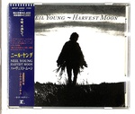 HARVEST MOON/NEIL YOUNG