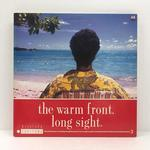THE WARM FRONT, LONG SIGHT./杉山清貴
