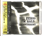 UNDERCURRENT/BILL EVANS