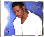 THE BEST OF KEITH SWEAT -MAKE YOU SWEAT-