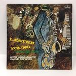 PRES ON KEYNOTE/LESTER YOUNG