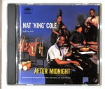 AFTER MIDNIGHT/NAT 'KING' COLE