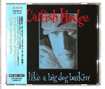 LIKE A BIG DOG BARKIN'/CATFISH HODGE