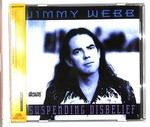 SUSPENDING DISBELIEF/JIMMY WEBB