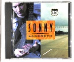 SOUTH OF I-10/SONNY LANDRETH