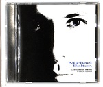 GREATEST HITS1985-1995/MICHAEL BOLTON