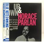 UP AND DOWN/HORACE PARLAN