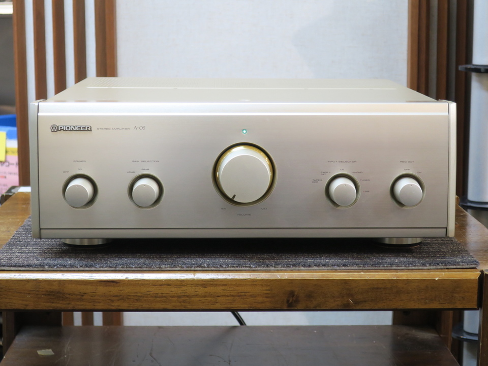 A-05 Pioneer 画像
