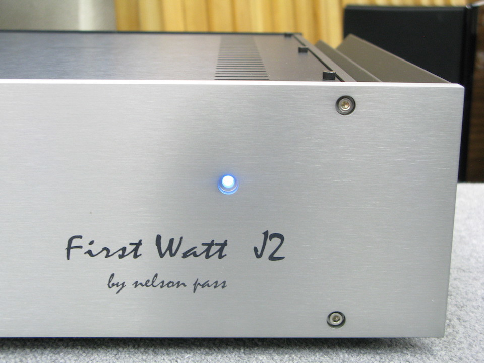 J2 FIRST WATT - HiFi-Do McIntosh/JBL/audio-technica/Jeff