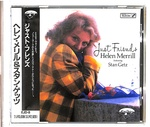 JUST FRIENDS/HELEN MERRILL FEATURING STAN GETZ
