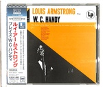 LOUIS ARMSTRONG PLAYS W.C.HANDY/LOUIS ARMSTRONG AND HIS ALL STARS