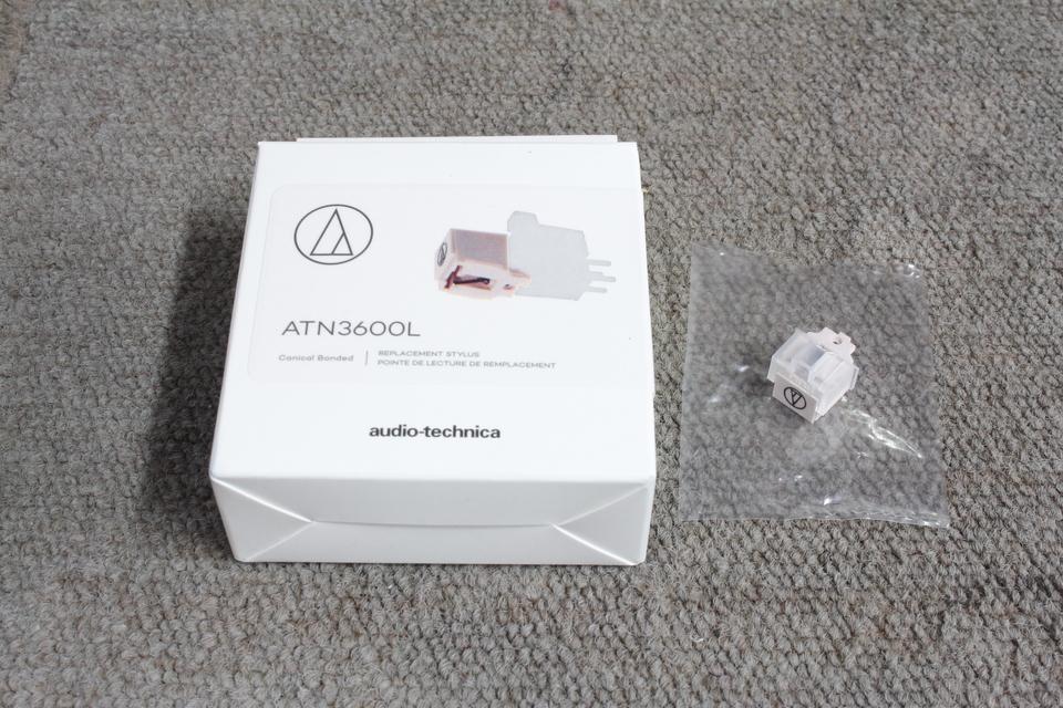 ATN3600L audio-technica 画像