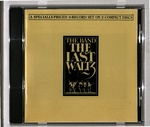 THE LAST WALTZ/THE BAND
