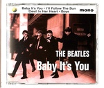 BABY IT'S YOU/THE BEATLES
