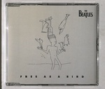 FREE AS A BIRD/THE BEATLES