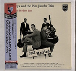 MARRIAGE IN MODERN JAZZ/RITA REYS AND THE PIM JACOBS TRIO