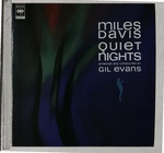 QUIET NIGHT/MILES DAVIS