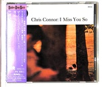 I MISS YOU SO/CHRIS CONNOR