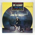 THE RIGHT COMBINATION/JOE ALBANY