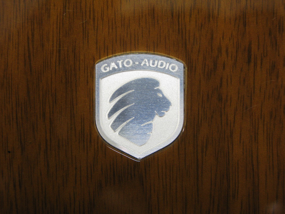AMP-150 Gato audio 画像